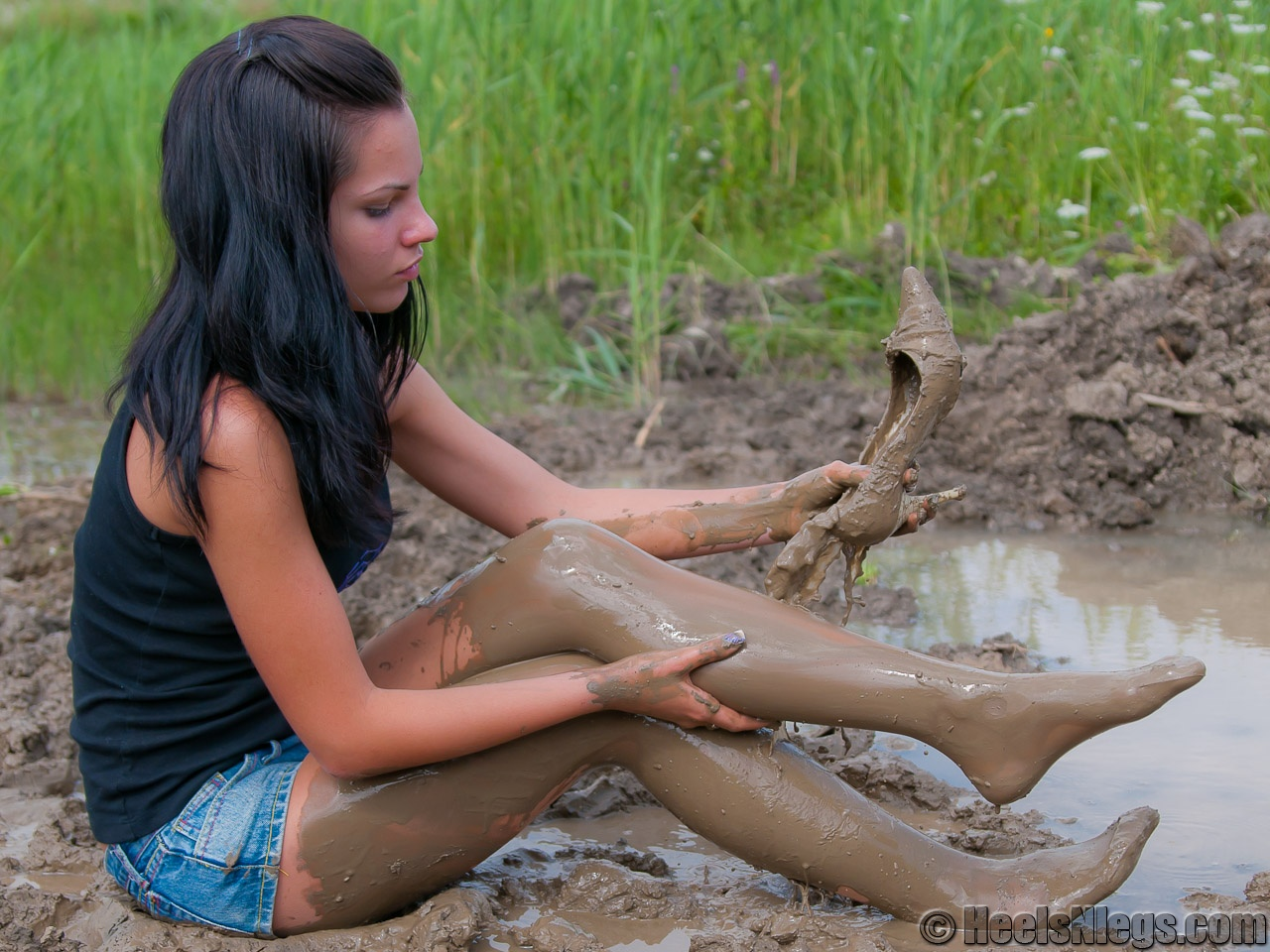 Muddy boots dating website